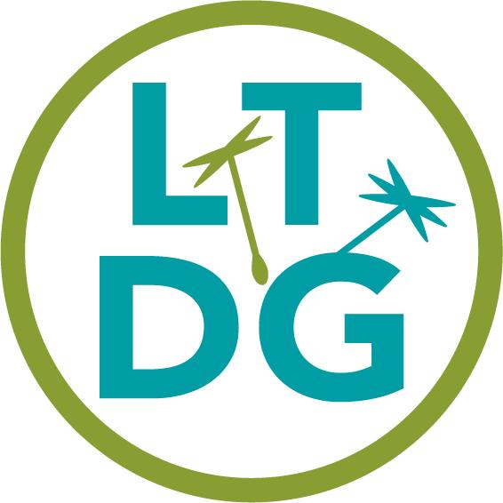 LTDG logo