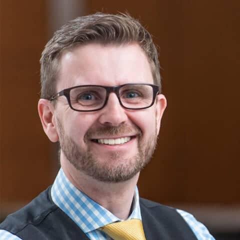 Portrait Jens Bankwitz