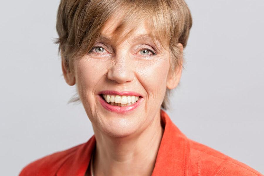 Portrait Annelen Schulze-Höing