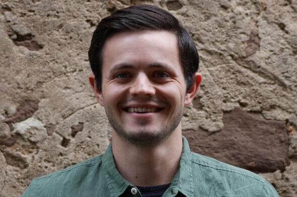 Portrait Matthias Kasper