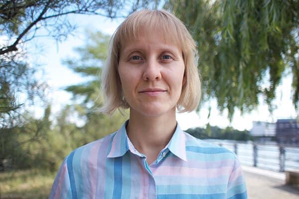 Portrait Josefa Kny