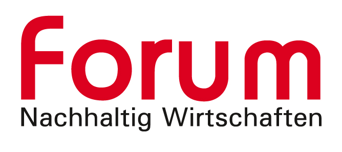 Logo Forum Nachhaltiges Wirtschaften