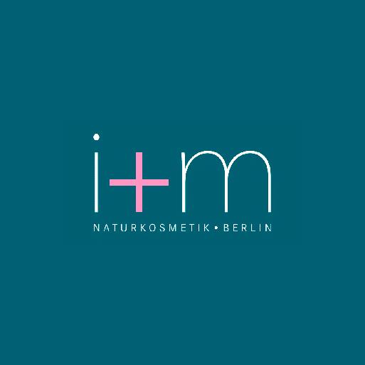 Logo i+m Naturkosmetik