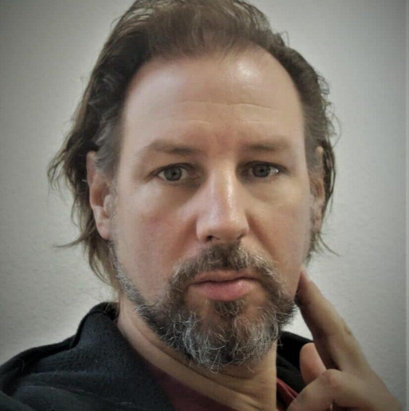 Portrait Marco Schulze