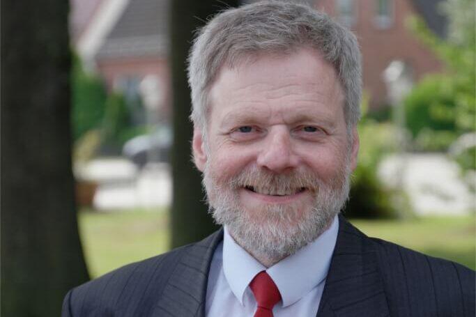 Portrait Joachim Winters