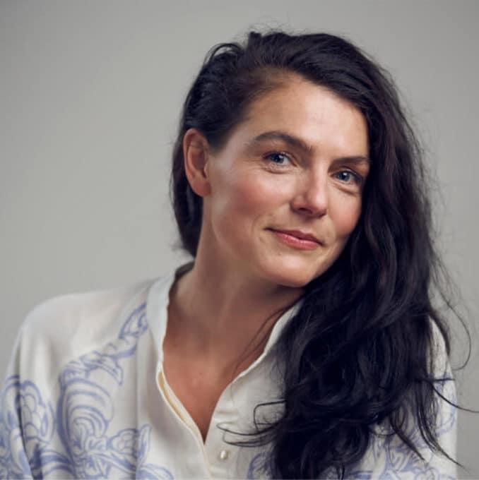 Portrait Victoria Dressel