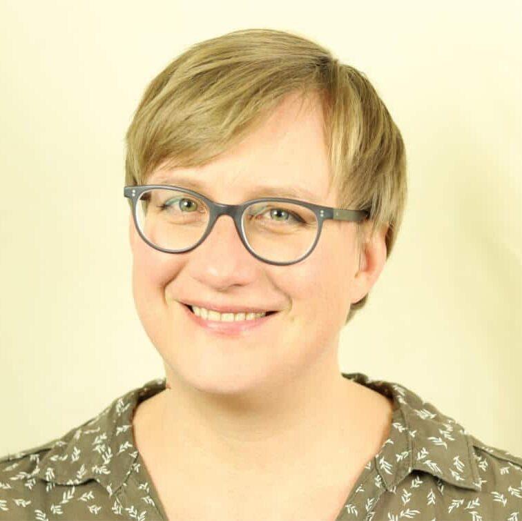 Portrait Annette Moerler
