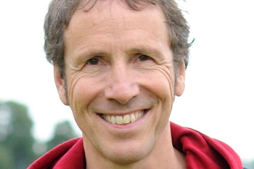 Portrait Jörg von Kruse