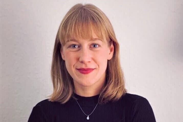 Portrait Katharina Bruns