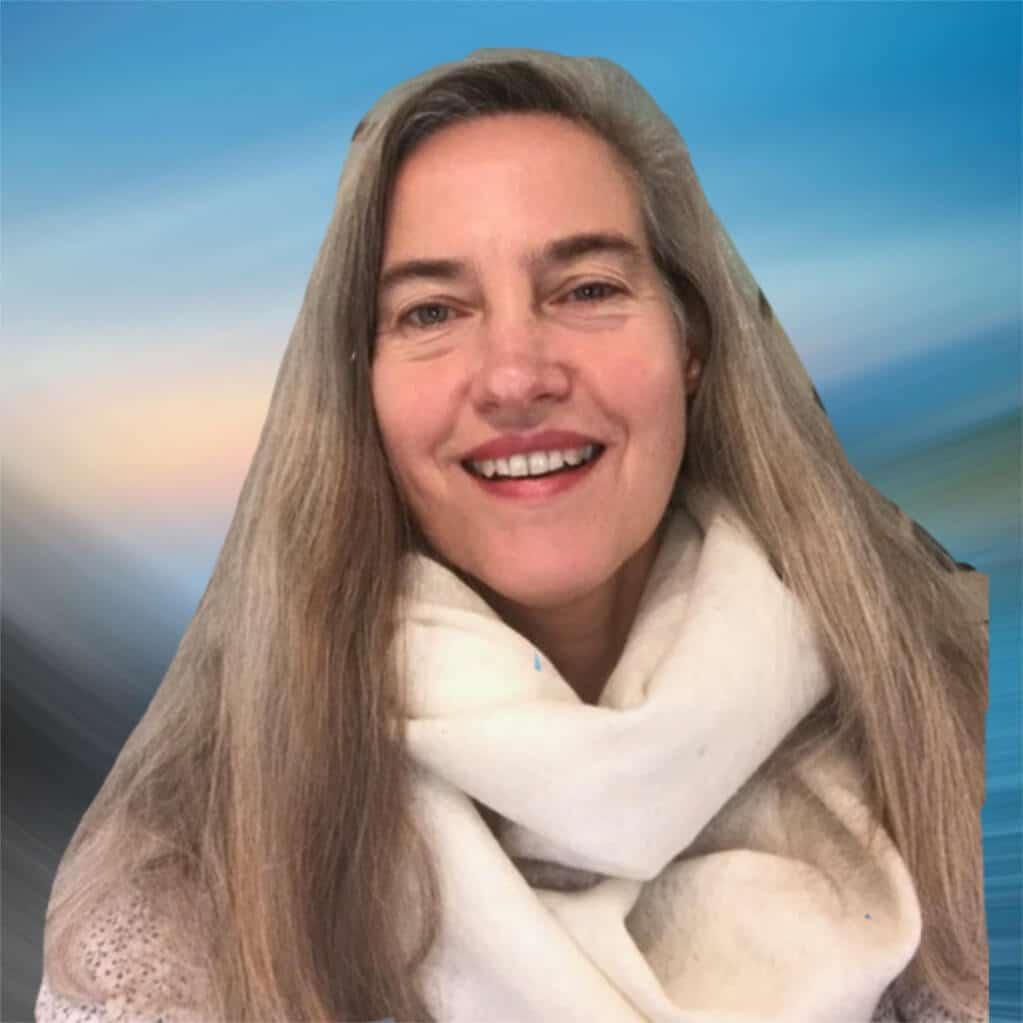 Portrait Bridget Knapper