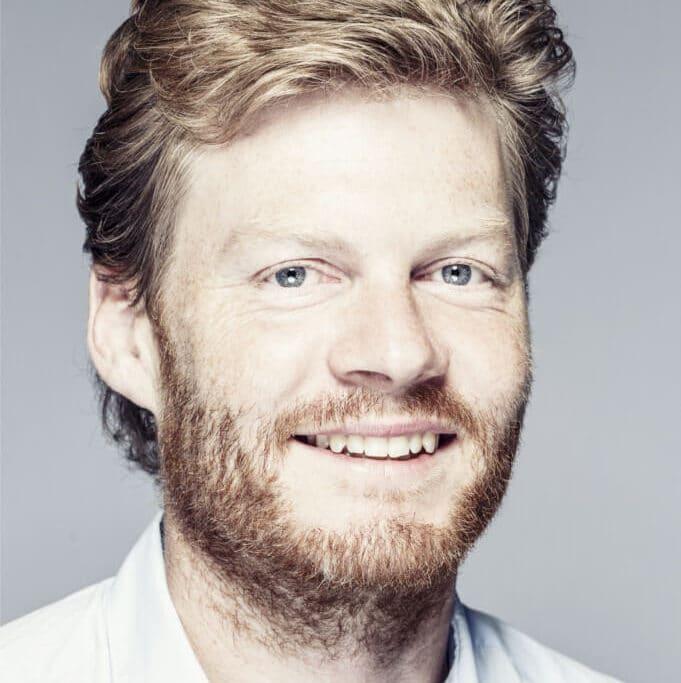 Portrait Christian Felber