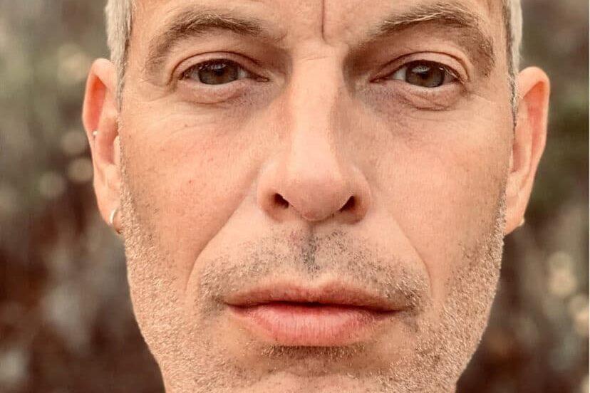 Portrait Daniel Dahm