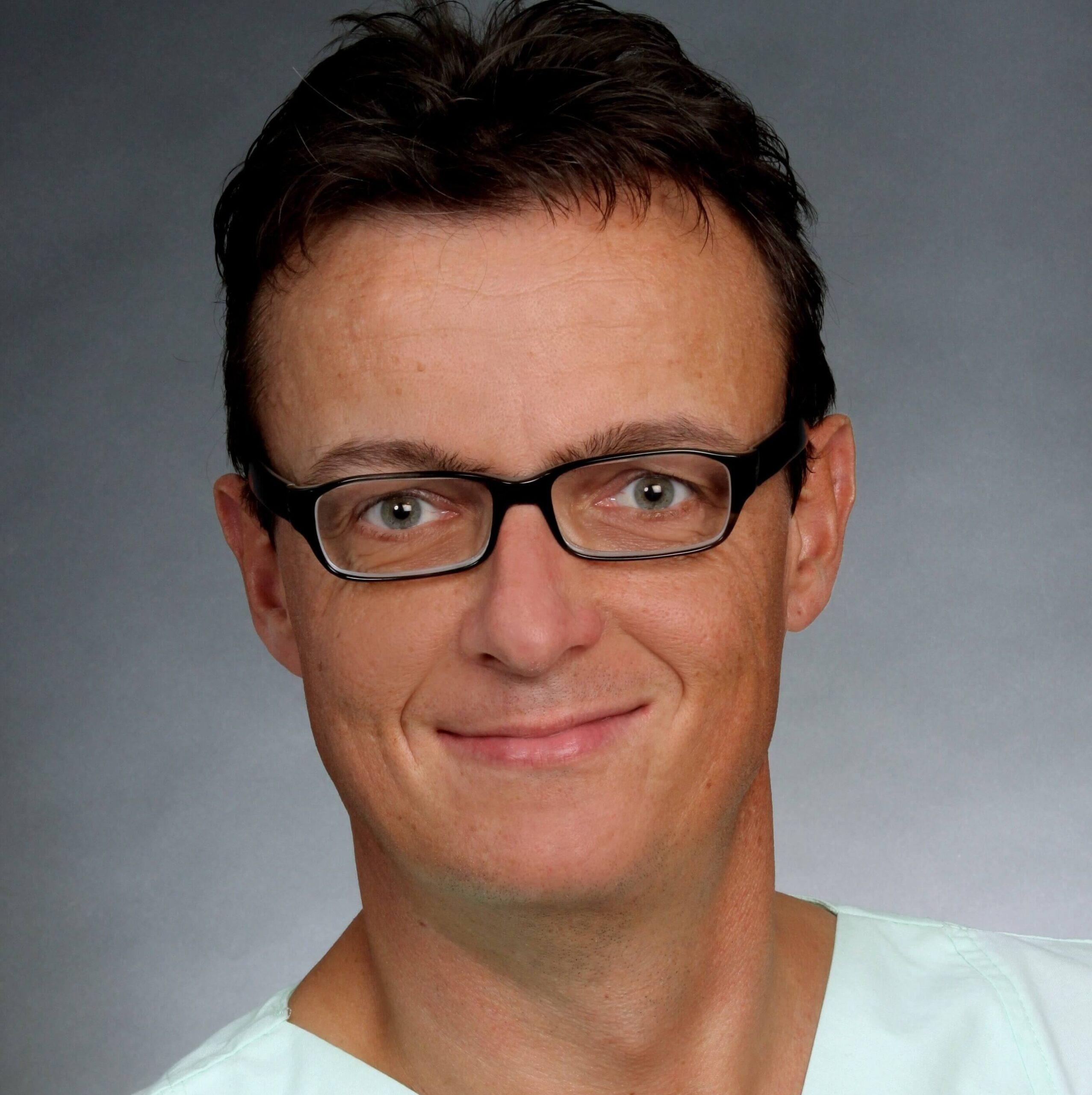 Portrait Matthias Eigenbrodt